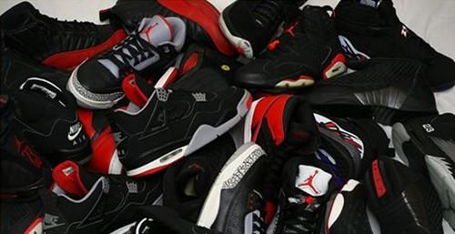 Les Air Jordans en 23 anecdotes (partie 2/2)