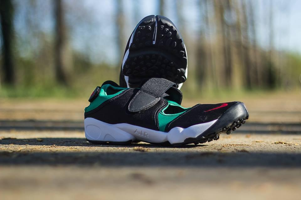 Le saviez-vous… Nike Air Rift