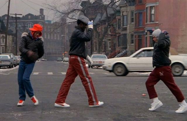 Le Saviez-vous… La Puma Suede emblème du Hip Hop en 1984 …