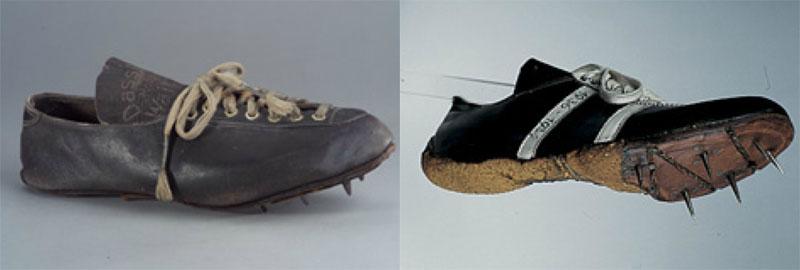 Adidas vs Puma, histoire d'une saga familiale fratricide