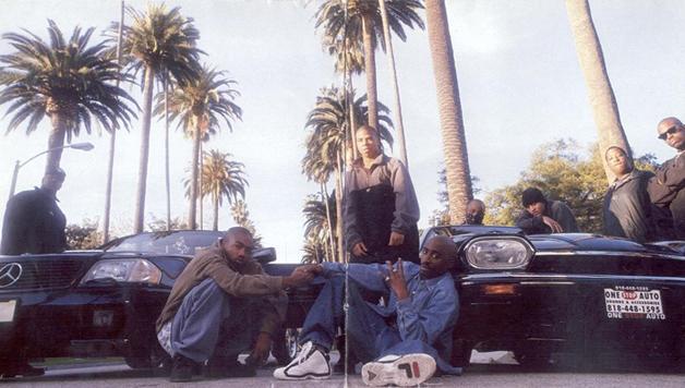 LE SAVIEZ-VOUS… Tupac versus Fila