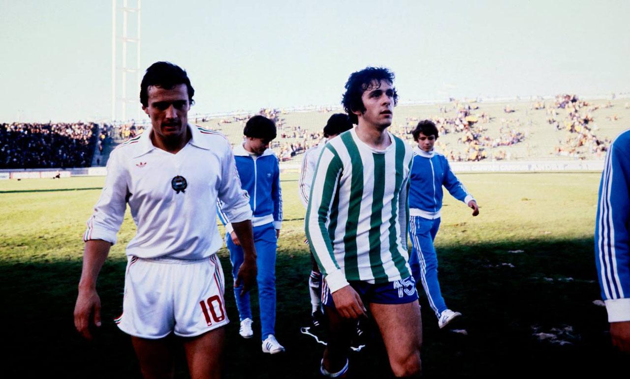 Le saviez-vous… Coupe du Monde 1978 – France / Hongrie