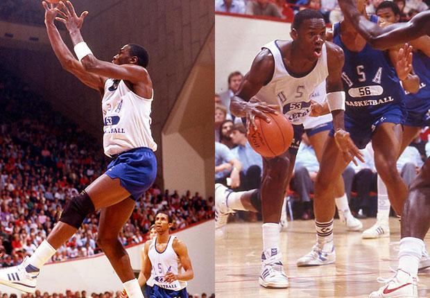 Et si Michael Jordan avait signé chez Adidas…