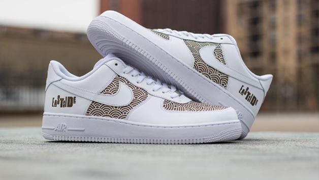 4f3976c1347 Le Saviez vous... Nike Air Force 1 - Sneakers Culture