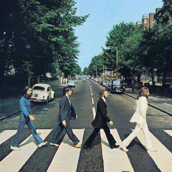 Le saviez-vous… La Spring Court G1 et les Beatles