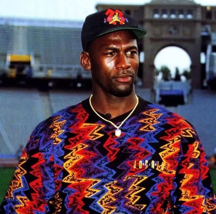 Le saviez-vous…1992, un vent de world culture afro souffle chez Nike