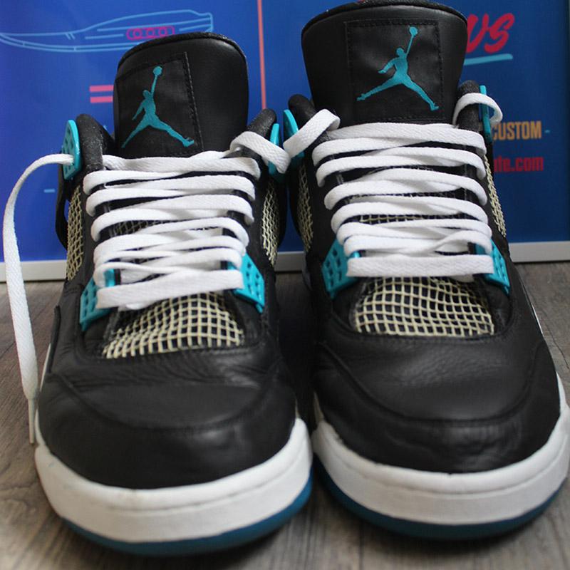 Hybrid Jordan 4/ Jordan 5 par Jérémie (ILLCLAWS)