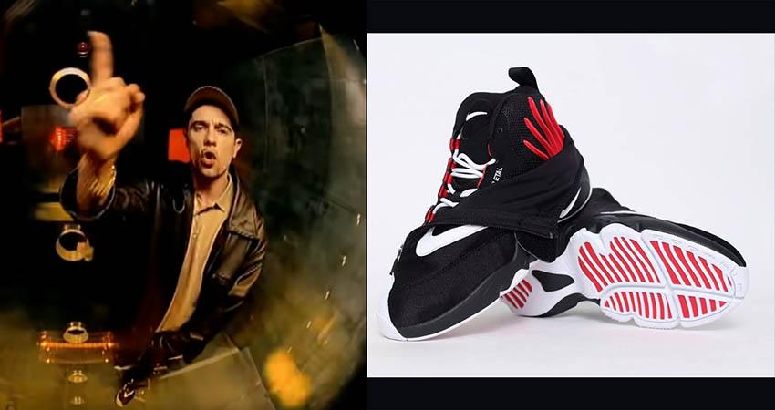 LE SAVIEZ-VOUS… La Nike Air Zoom Glove et NTM