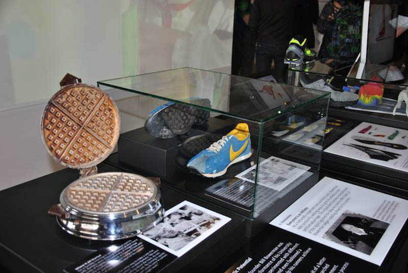 LE SAVIEZ-VOUS… La Nike Waffle Racer