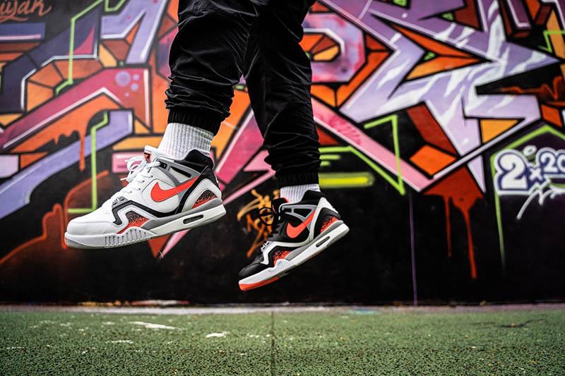 Agassi fait basculer Nike dans une autre ère…