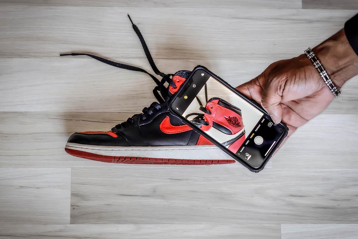 L'ère Jordan fait rentrer Nike dans une nouvelle ère part2