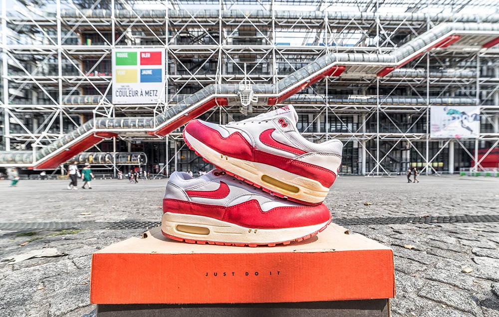 LE SAVIEZ-VOUS … Nike vs Adidas