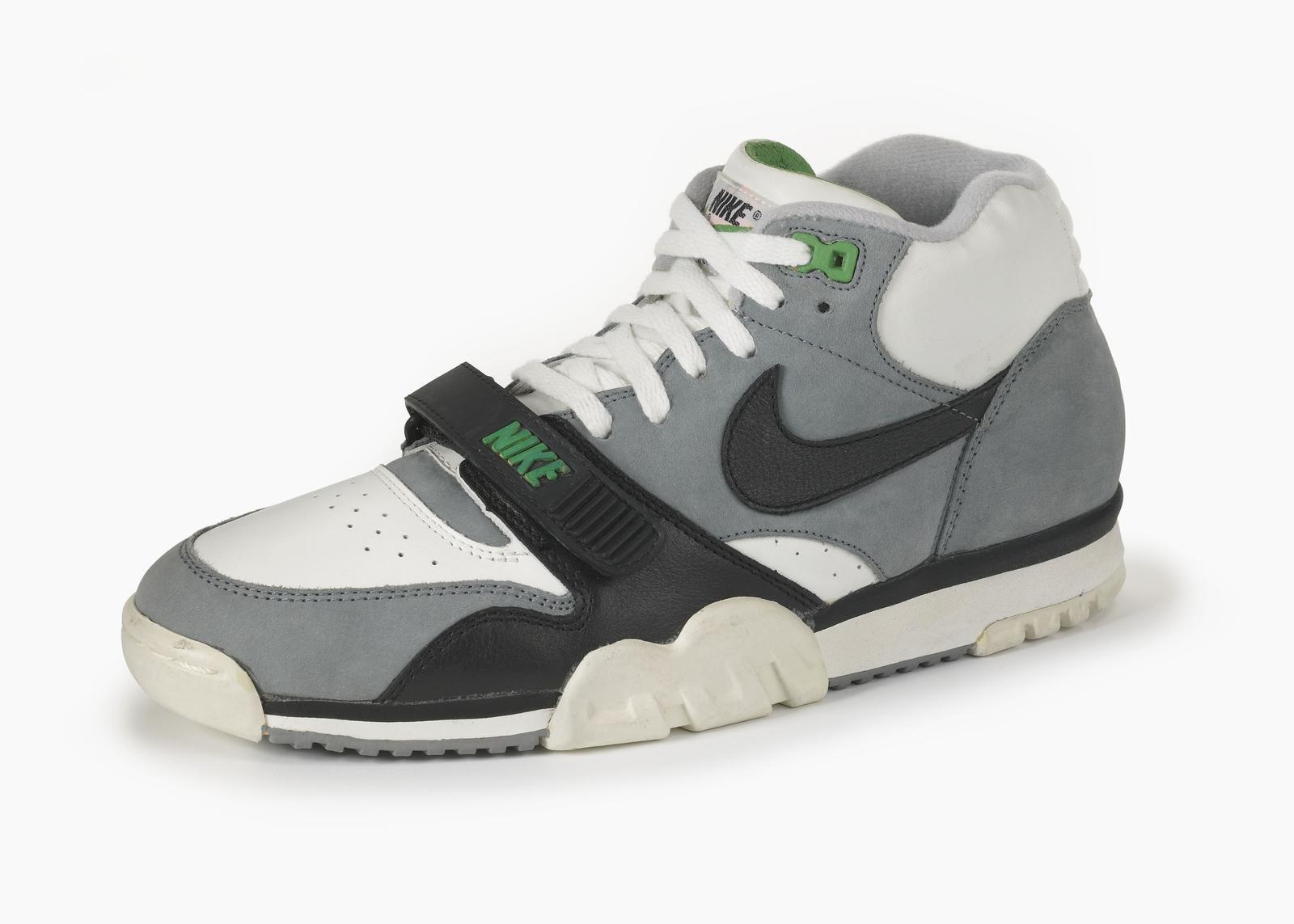 LE SAVIEZ VOUS… Et la Nike Air Trainer changea la donne…