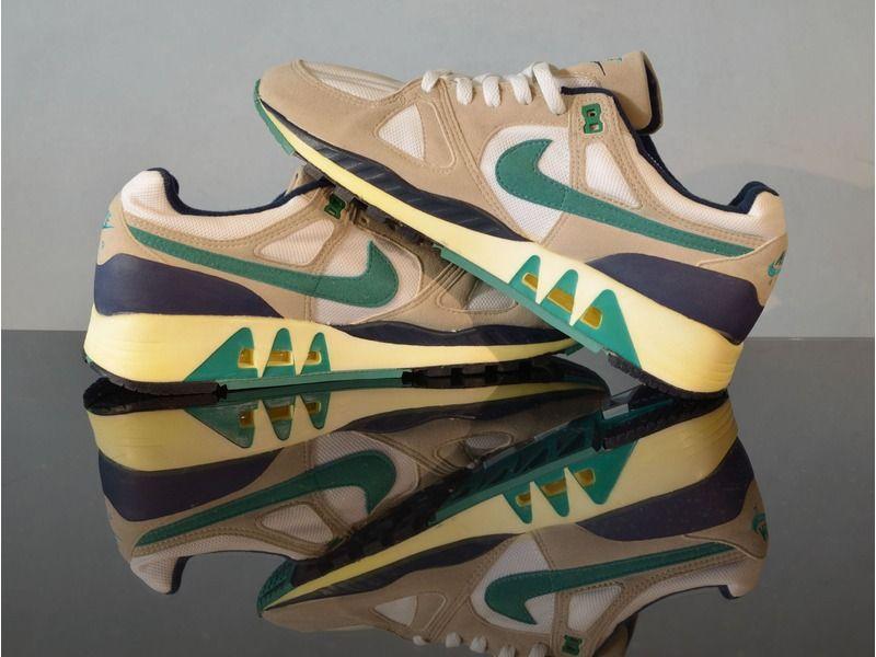 LE SAVIEZ VOUS… La Nike Air Stab m'a tué..