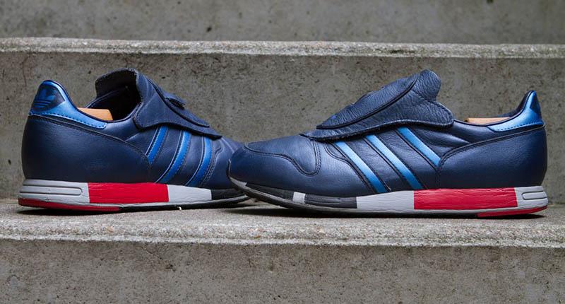 LE SAVIEZ VOUS… Adidas Micro Pacer l'Ovni non identifié de la sneaker..